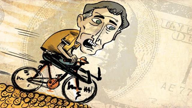 Bici financiera 2