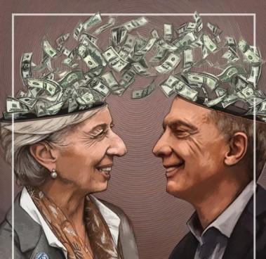 Macri Lagarde
