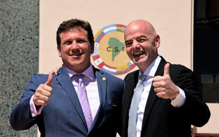 Román domingues infantino