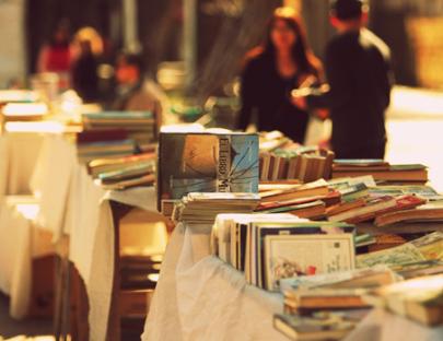 Libros alameda