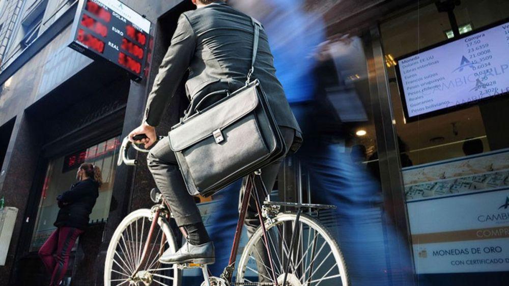 Bicicleta financiera