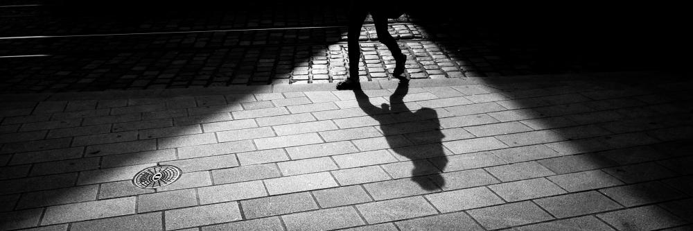 184/366 - Licht & Schatten / Light & Shadow