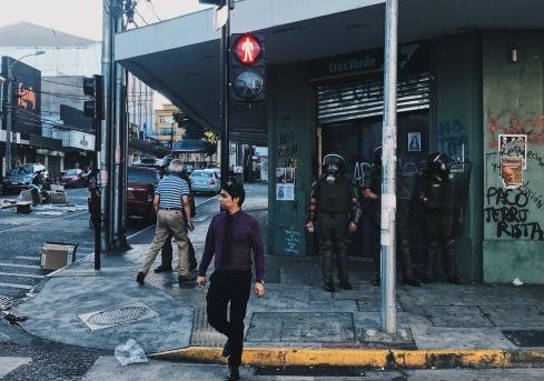 Sur de Chile, Comuna de Valdivia
