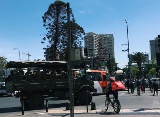 Santiago de Chile, Comuna de La Reina