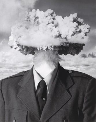 Bruce Conner - Bombhead