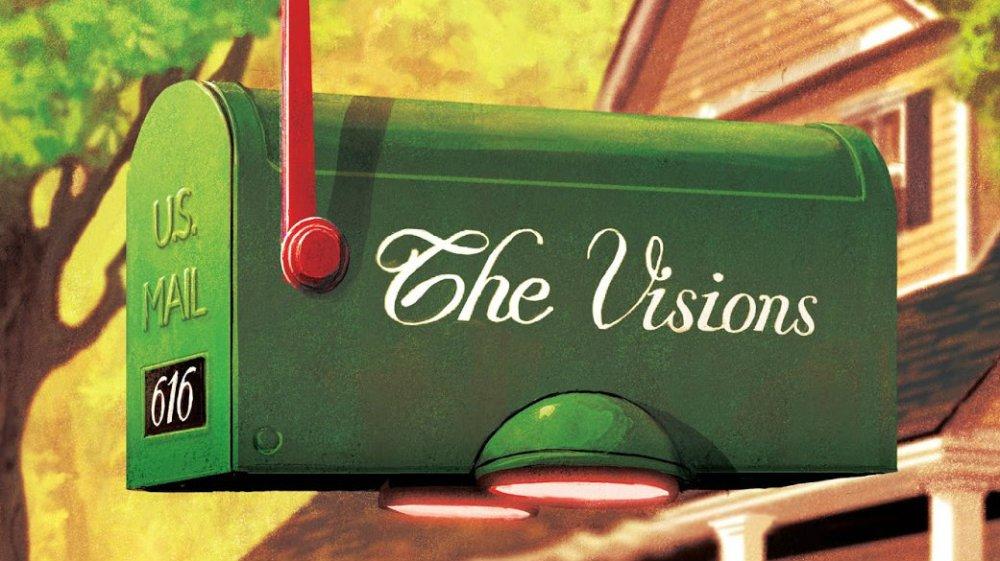 los vision